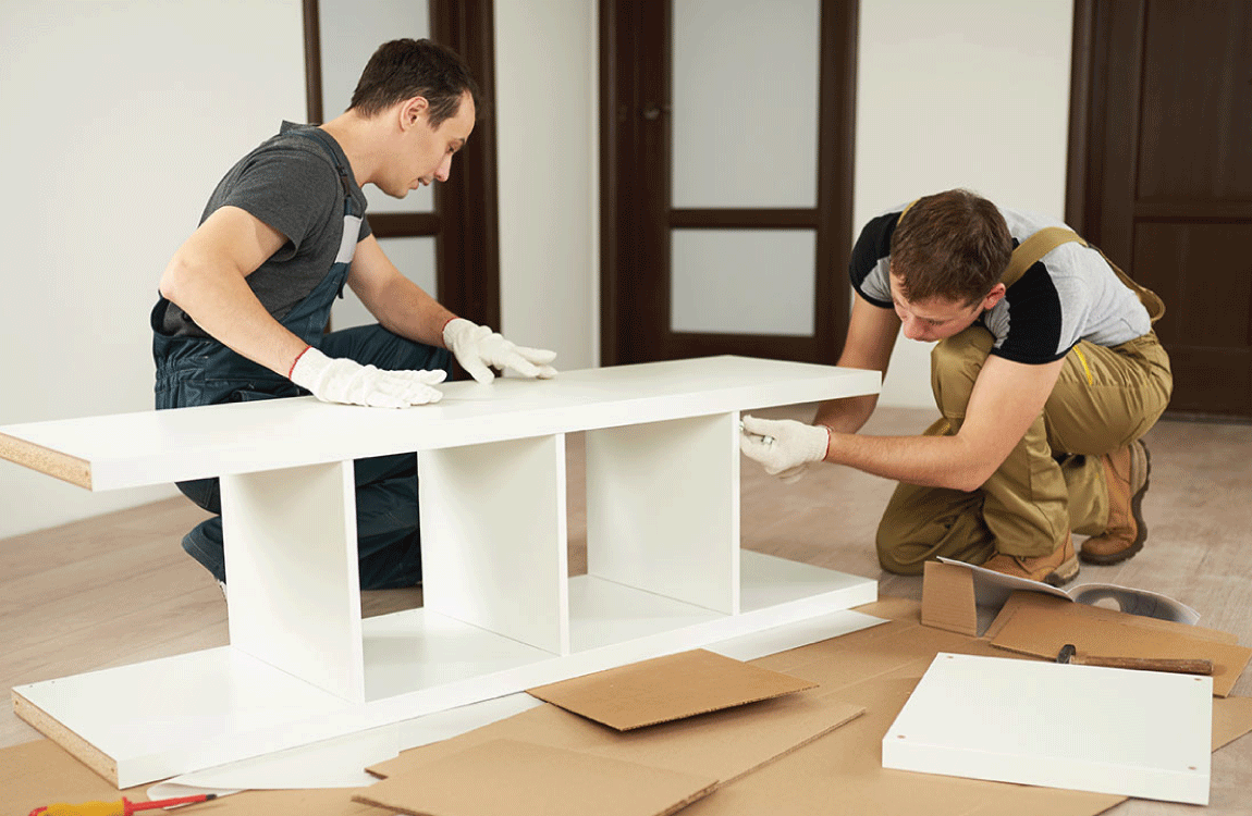 Gainesville Furniture Assembly